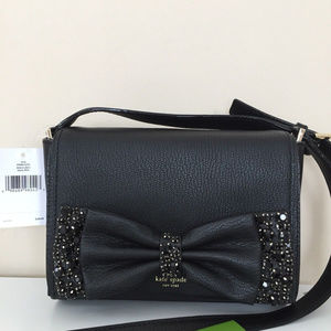 NWT Kate Spade Manor Place Crossbody Avva Bag